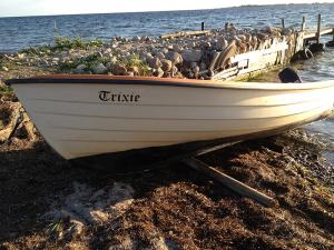 Lån til en båd