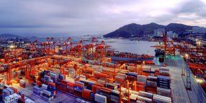 Lån til at finansiere en shippingvirksomhed